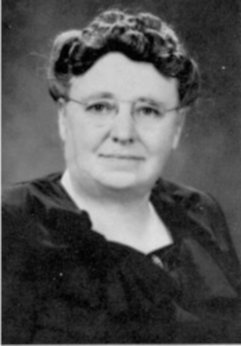 Picture of Eunice Ingham