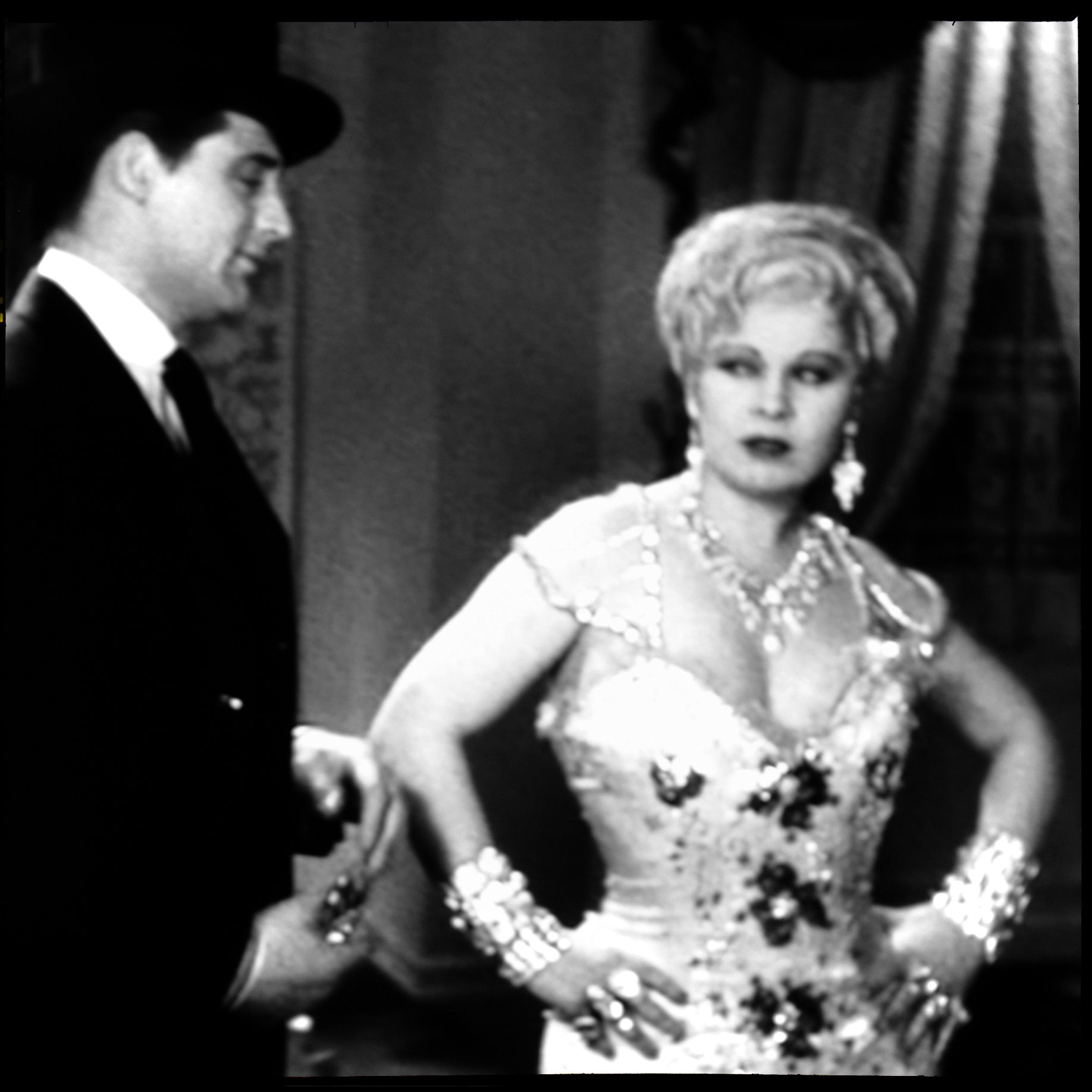 0 Mary Jane Mae West Quotes