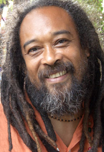 Picture of Mooji