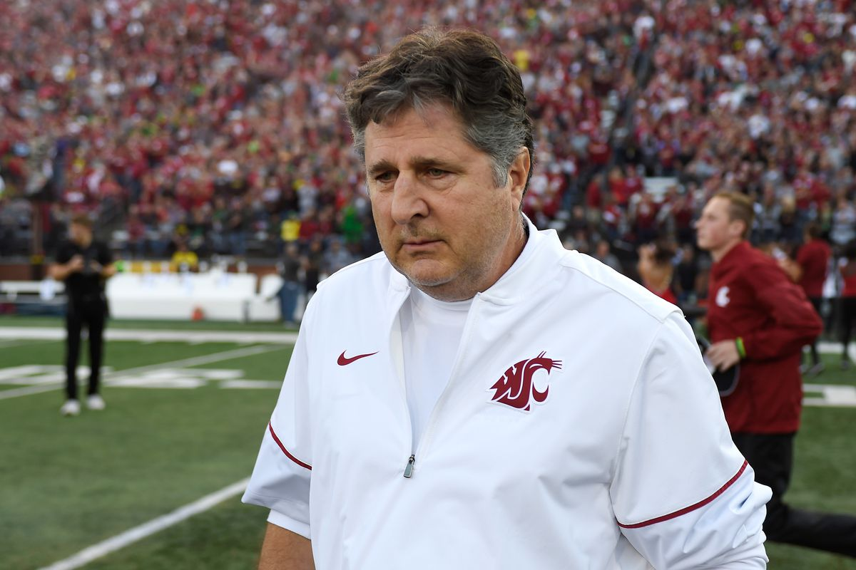 Picture of Mike Leach