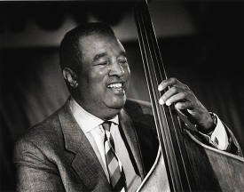 Picture of Ray Brown