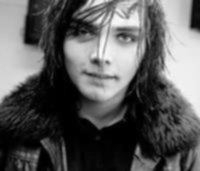 Picture of Gerard Way