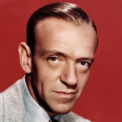 Picture of Fred Astaire