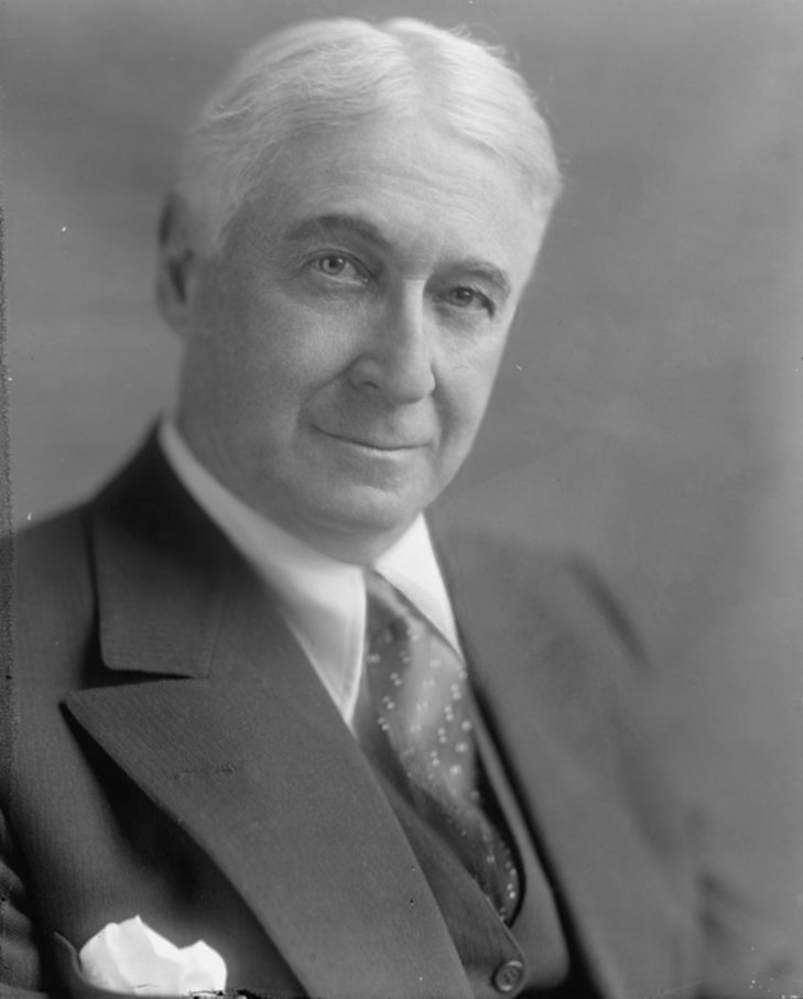 Bernard Baruch quotes and images