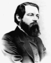 Picture of Friedrich Engels