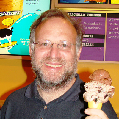 Picture of Jerry Greenfield