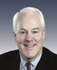 Picture of John Cornyn