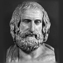 Picture of Euripides