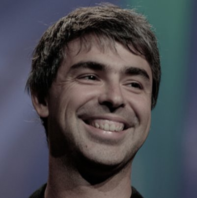 Picture of Larry Page