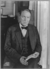 Clarence Darrow quotes and images
