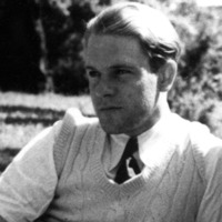 Picture of Lawrence Durrell