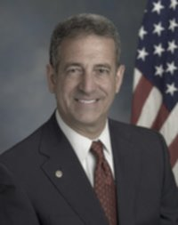 Picture of Russ Feingold