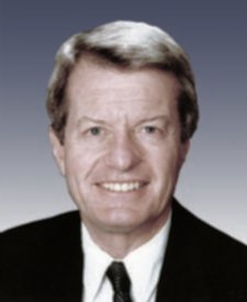 Picture of Max Baucus