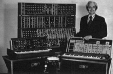 Robert Moog quotes
