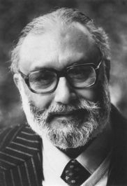 Picture of Abdus Salam