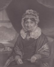 Picture of Anne Grant