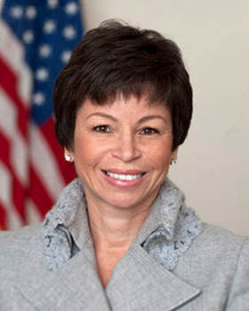 Valerie Jarrett quotes, quotations, sayings and image quotes