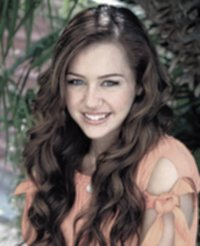 Picture of Miley Cyrus