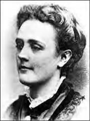 Picture of Sarah Orne Jewett