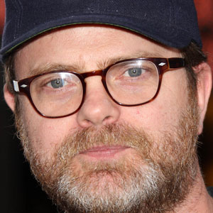 Picture of Rainn Wilson