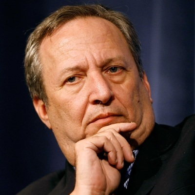 Picture of Lawrence Summers