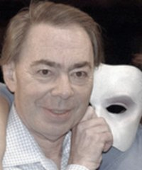 Andrew Lloyd Webber quotes and images