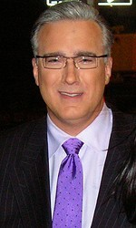 quote by Keith Olbermann