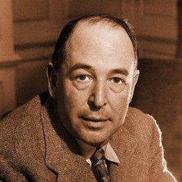 C.S. Lewis quotes and images