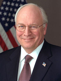 Picture of Dick Cheney