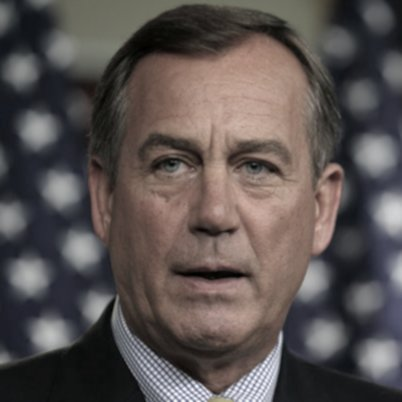 Picture of John Boehner