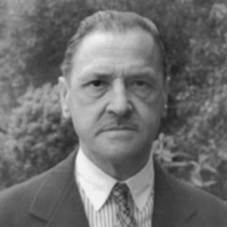 Picture of W. Somerset Maugham