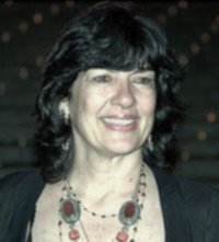 Picture of Christiane Amanpour
