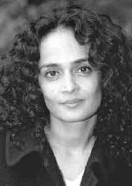 Picture of Arundhati Roy