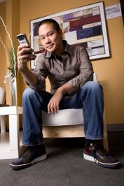 Picture of Tony Hsieh