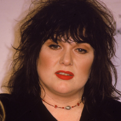 Picture of Ann Wilson