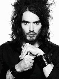 Picture of Russell Brand