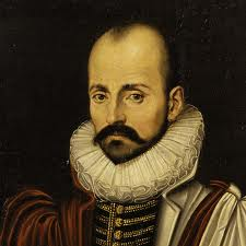 essay written by michel de montaigne