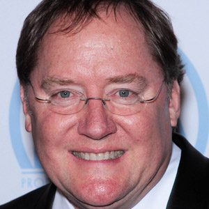Picture of John Lasseter