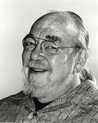 Picture of Gary Gygax