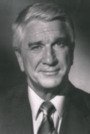 quote by Leslie Nielsen
