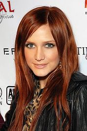 Picture of Ashlee Simpson