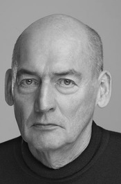 Rem Koolhaas quotes, quotations, sayings and pictures quotes
