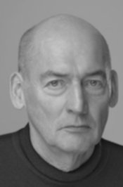 Rem Koolhaas quotes and images