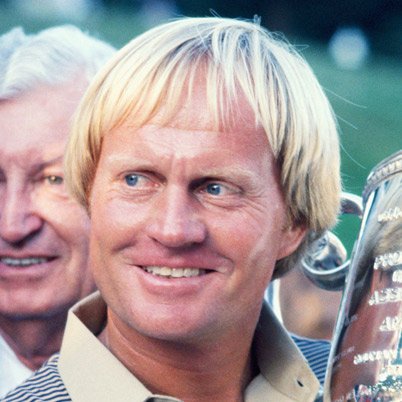 Picture of Jack Nicklaus