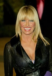 Picture of Suzanne Somers