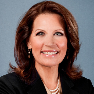quote by Michele Bachmann