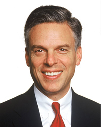 Picture of Jon Huntsman, Jr.