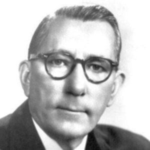 Picture of Claude Pepper