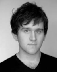 Picture of Harry Melling