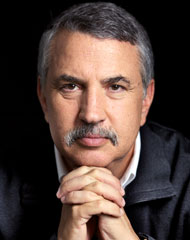 Picture of Thomas Friedman